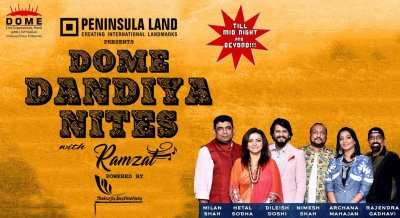 Dome Dandiya Nites