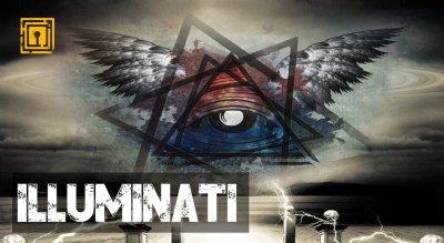 The Amazing Escape: Illuminati