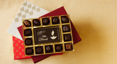Jus' Trufs Classic Truffles Gift Boxes