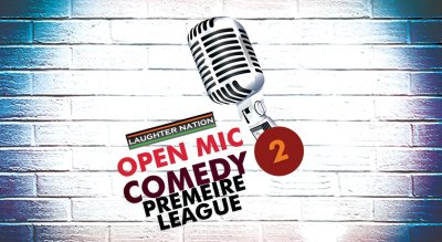 Open Mic Comedy Premiere League Season 1 (Round 2)