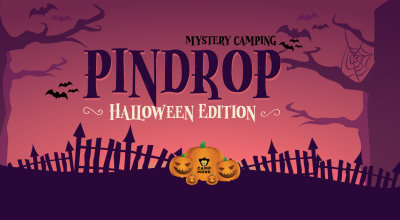 Pindrop - Mystery Camping