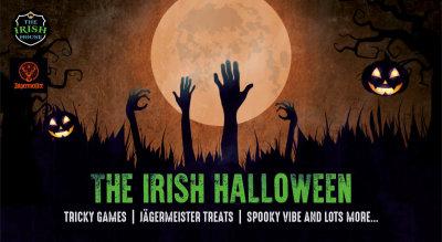 The Irish Halloween