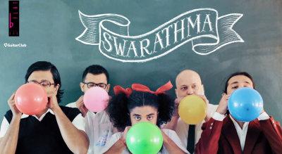 Swarathma Live! 'Beta, Sweater Pehno'!