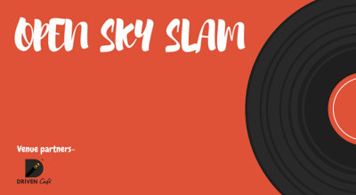 Open Sky Slam - 27th Edition