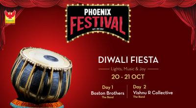 Diwali Fiesta
