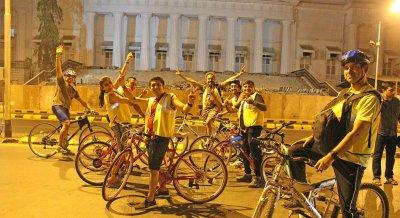 Bombay's Lost Baghdadis