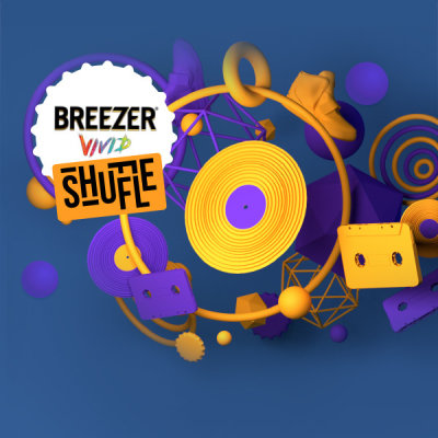 Breezer Vivid Shuffle 101: All You Need To Know On The Four Categories
