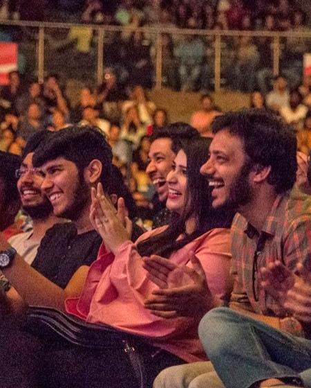 The Pune Comedy Festival 2.0 ft Kanan Gill, Abhishek Upmanyu, Sumukhi Suresh, Kunal Kamra & more!