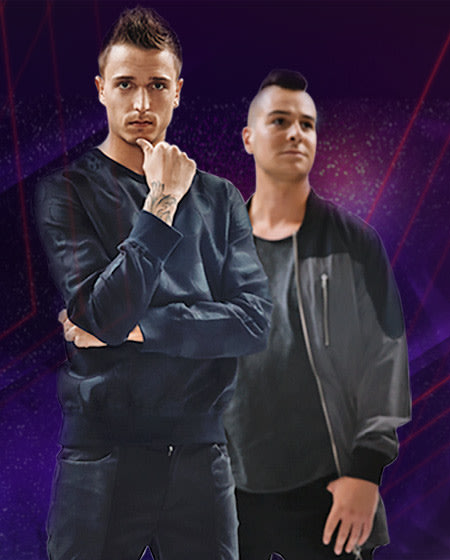 Blasterjaxx Live In Hyderabad
