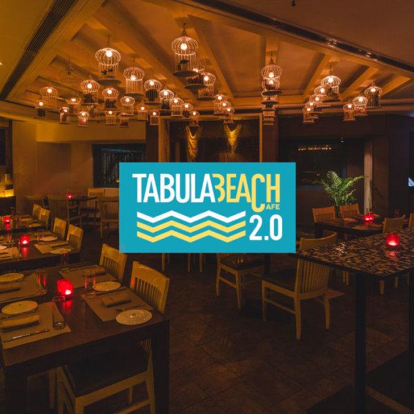 Tabula Beach Cafe, Delhi