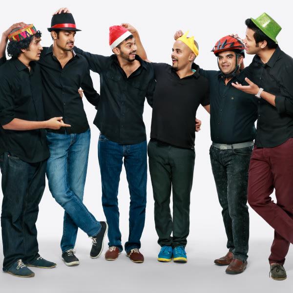 East India Comedy (EIC)
