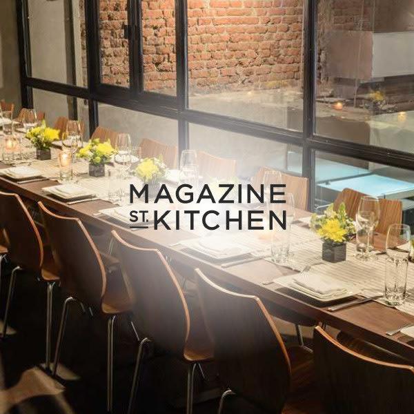 Magazine Street Kitchen, Mumbai