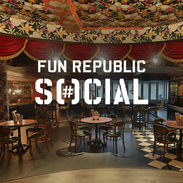 Fun Republic Social, Mumbai