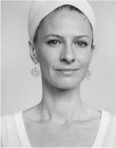 Marieke de Lange - Kundalini Yoga