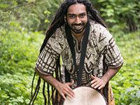 Anand Bhagat (Drum Circle)