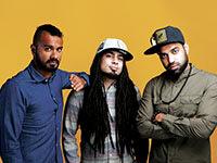 Reggae Rajah's