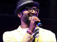 Benny Dayal Funktuation