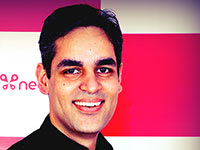 Ankur Warikoo (Co-Founder & CEO, nearbuy - formerly Groupon India)