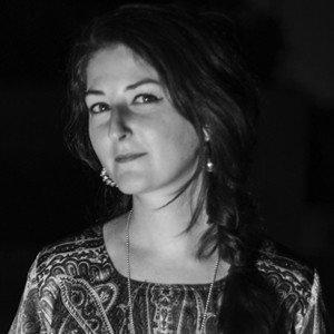 Sarah Chawla