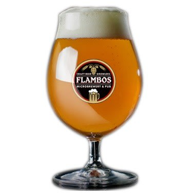 Flambos - Hard Apple Cider