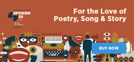 For the love of poetry, song and story