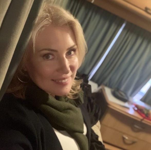 Мария Шукшина рассказала об отношении к детям с аутизмом