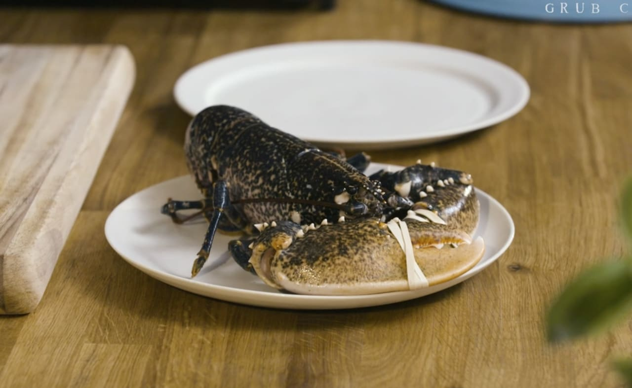 How to prepare Lobster