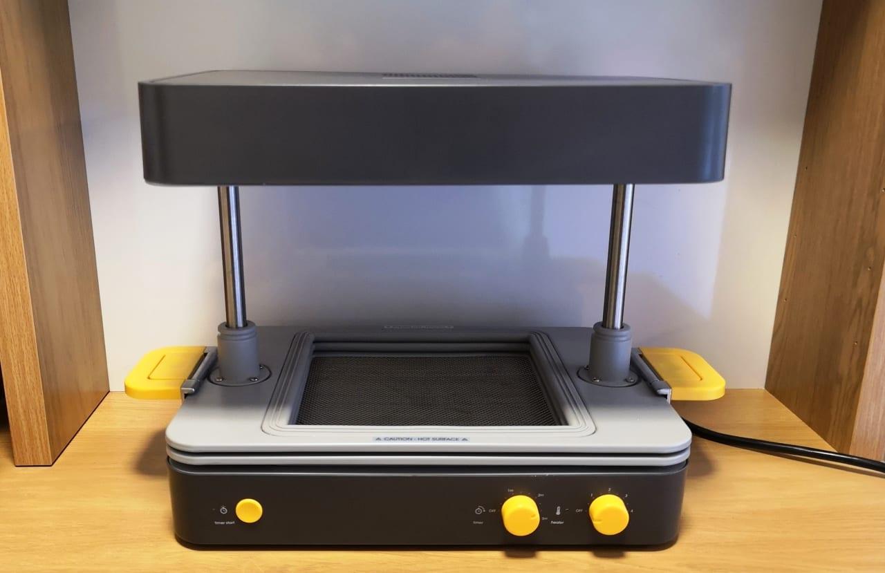 Making custom moulds