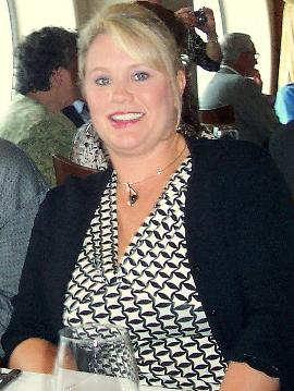 Denise portrait