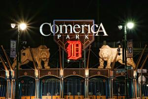 Comerica Park