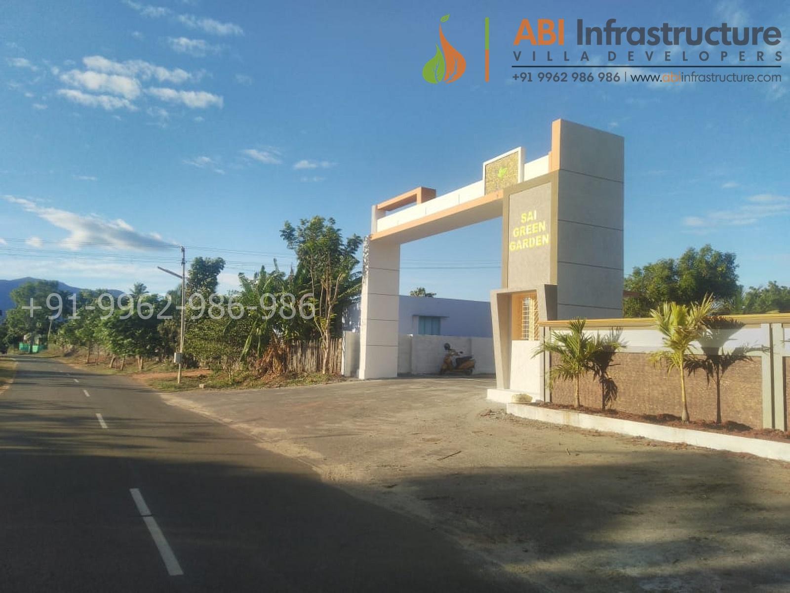 house in madhampatti
