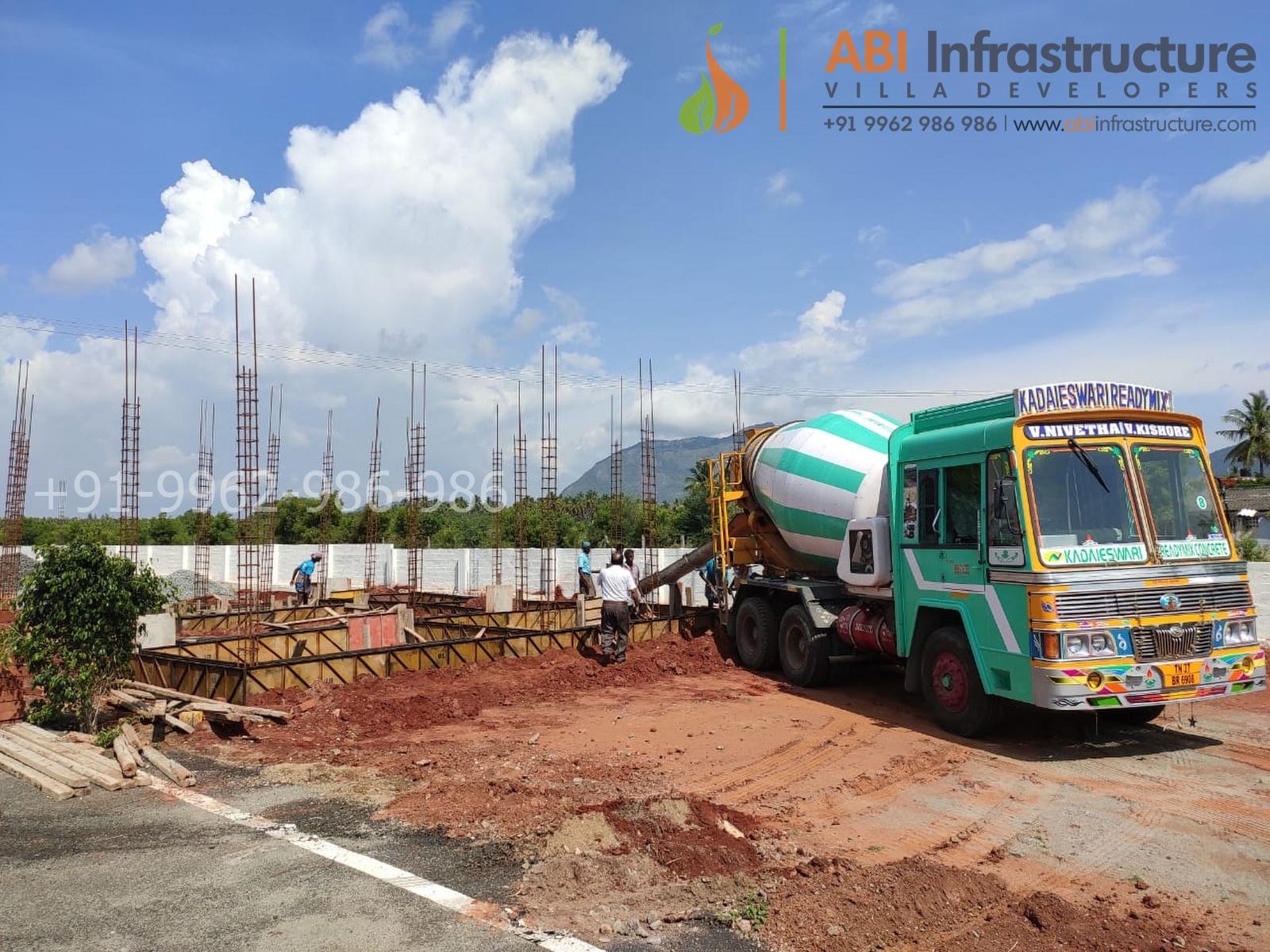 leading builders coimbatore