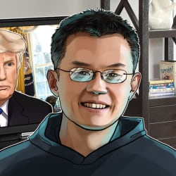Gov't Bans Only Make Citizens Want Crypto More: Binance CEO