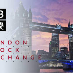 London Block Exchange: A Tale of a Breakout Bitcoin Trading