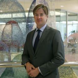 HedgeMaven - Crypto: New True Digital CEO Thomas Kin leaves