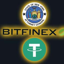 The Bitfinex-Tether Allegations Explained