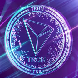 TRON (TRX) Launches the Sun Network V1 0 Sidechain Scaling Solution