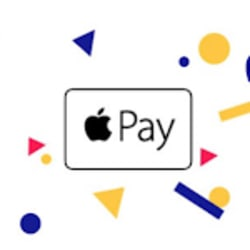 "Apple Pay announces ""long-term potential"" cryptocurrencies"