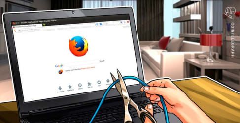 Image result for Major Web Browser Firefox by Mozilla Now Blocks Web-Based Cryptojacking