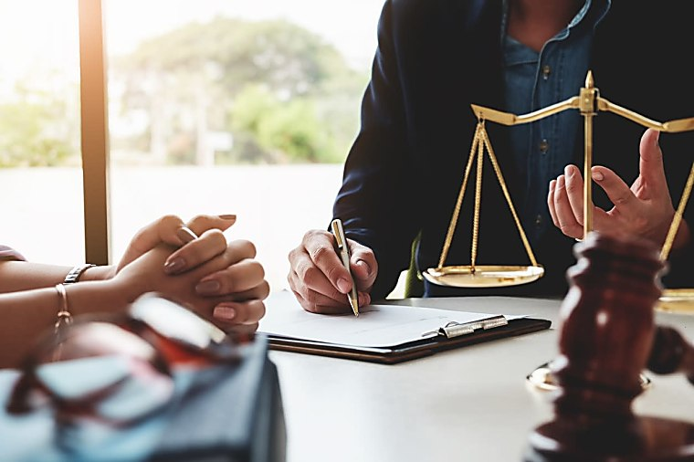 The Difference Between Legal Lending And Litigation Finance