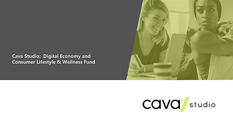 Cava Studio Presentation