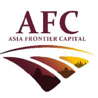 Asia Frontier Capital Logo