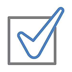 Validation Check Box