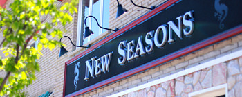 Harbour Street Brasserie