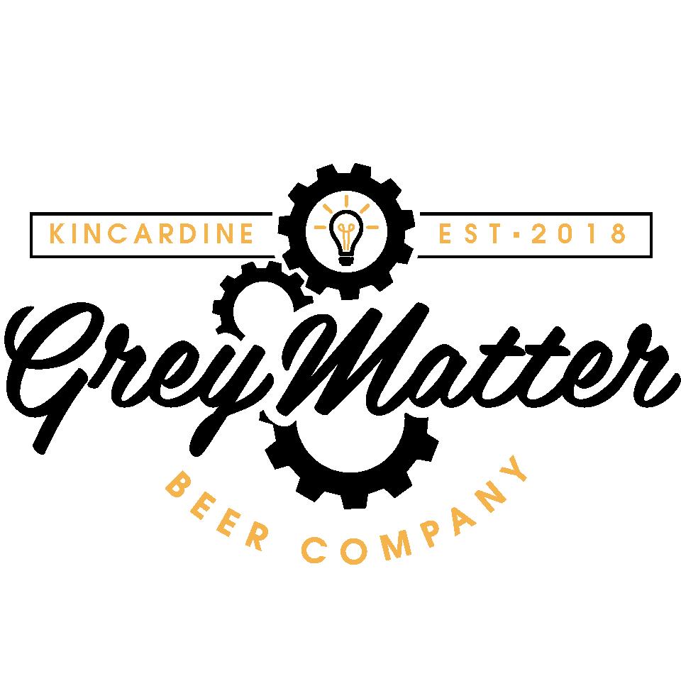 Grey Matter Beer