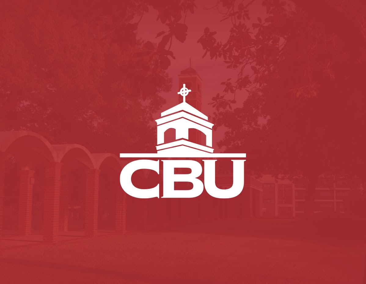 Christian Brother University Logo