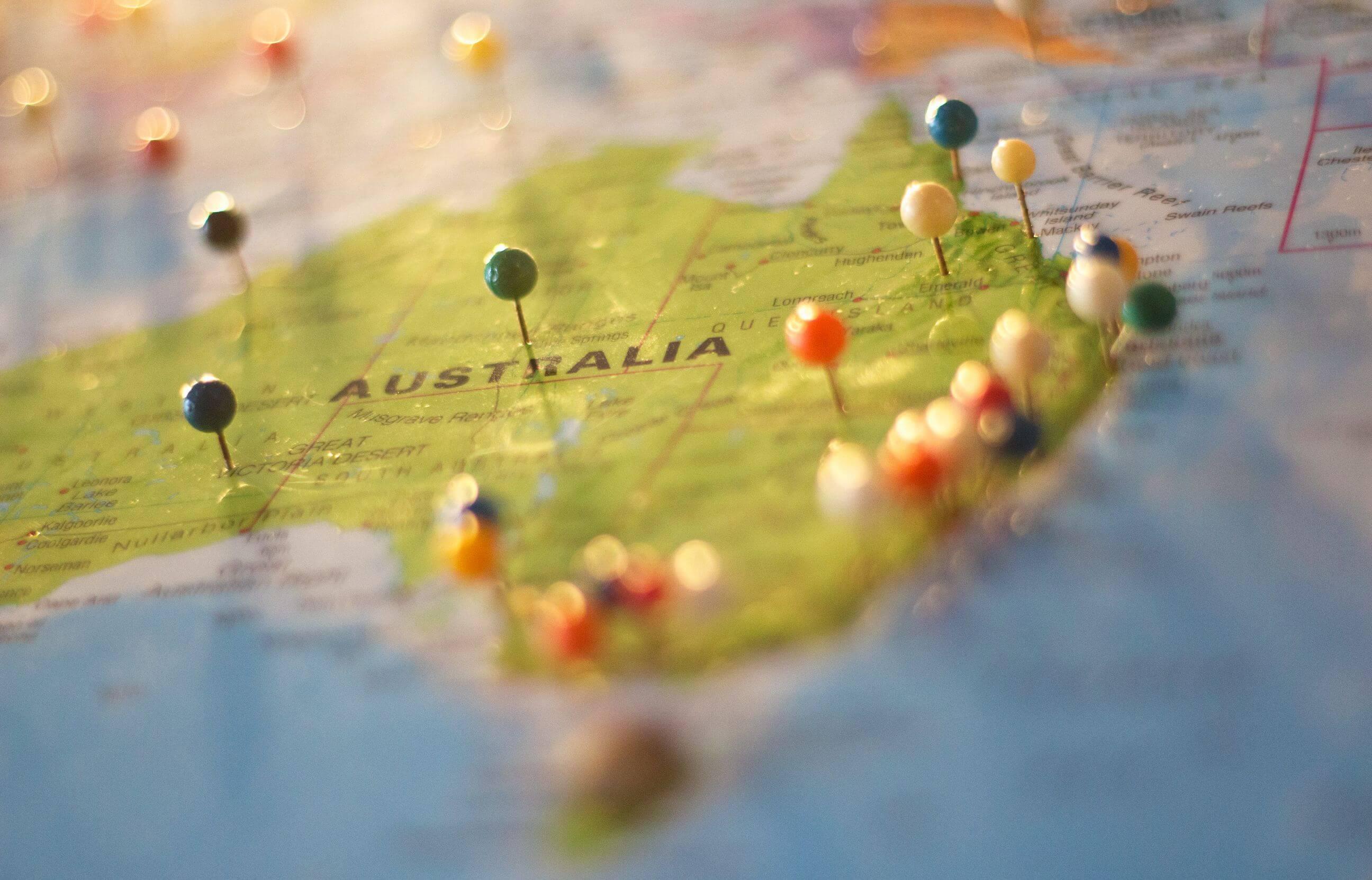 Muslims in Australia