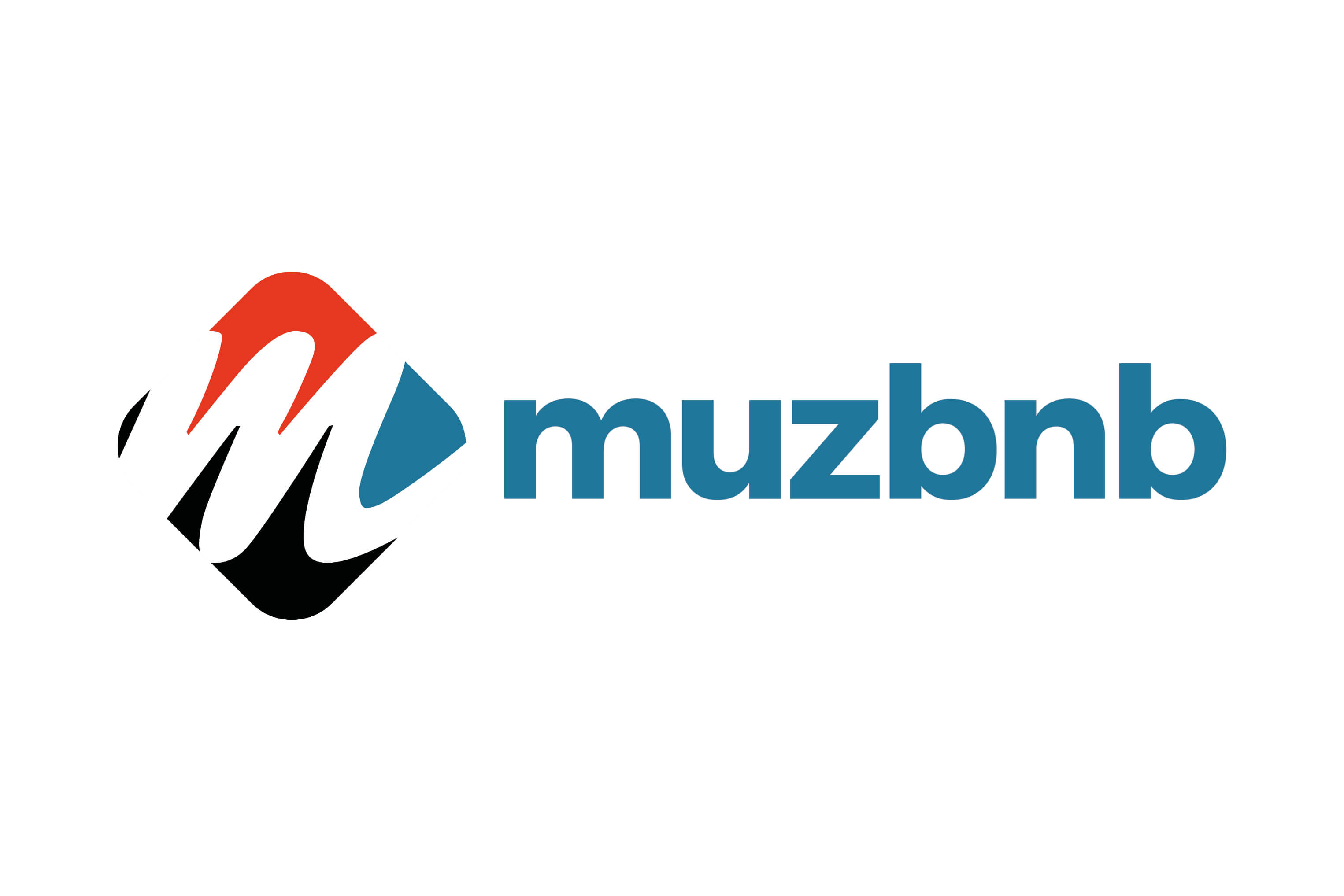 Muzbnb Logo