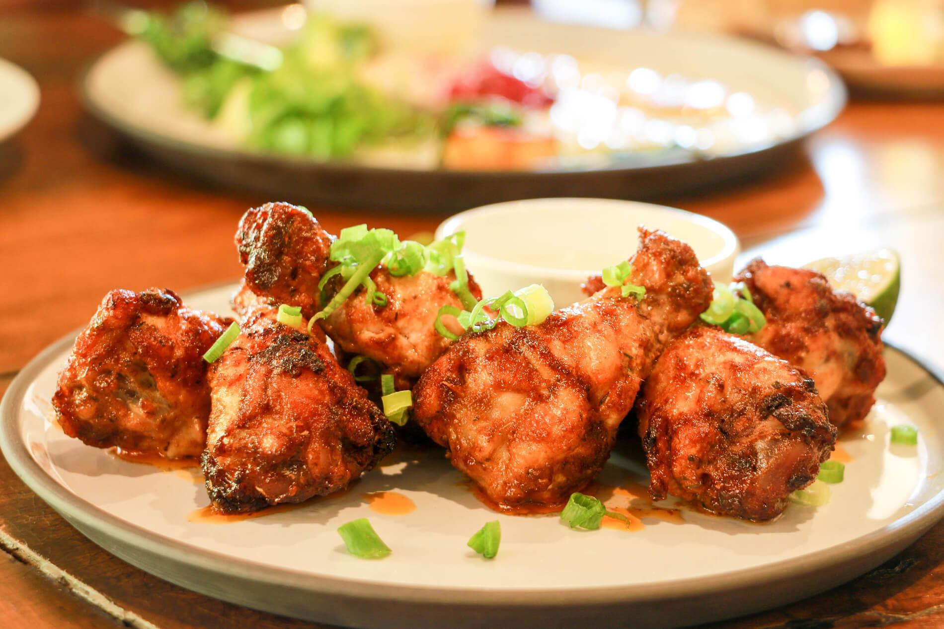 Halal Food blogger bridging cultural gaps in America
