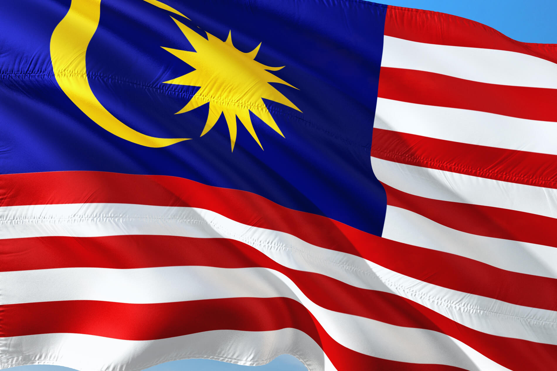 Halal initiatives in Malaysia